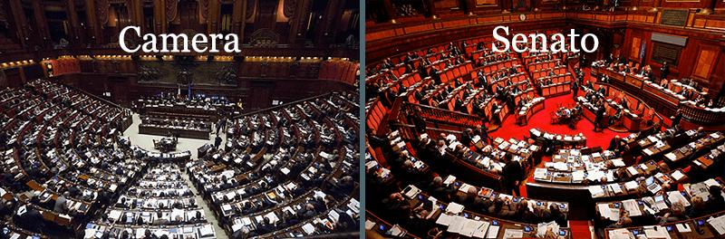 Garante Privacy e Agcom, il 18 febbraio voto congiunto a Camera e Senato