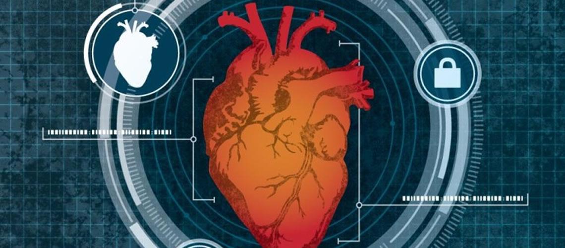 'Addio login, benvenuta scansione del cuore'. Il battito del nostro cuore sarà la nuova password