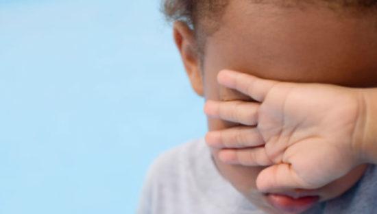 Attenzione a pubblicare foto dei figli sui social
