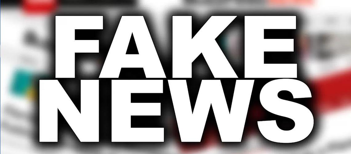 Lotta alle fake news, il rapporto della Commissione Ue