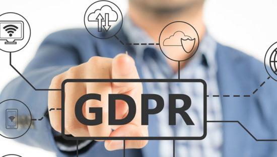 GDPR, ora possono scattare le sanzioni del Garante Privacy