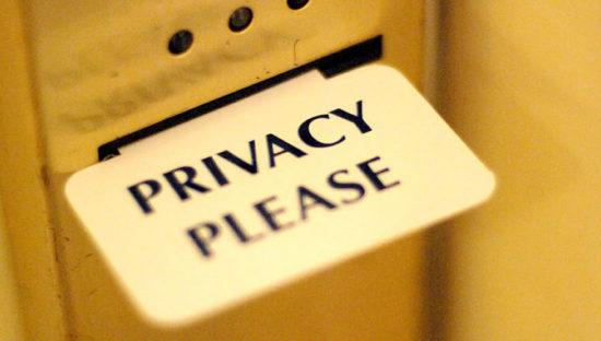 La privacy è un vantaggio competitivo