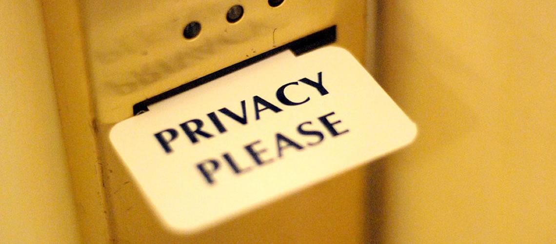 La privacy è più viva che mai