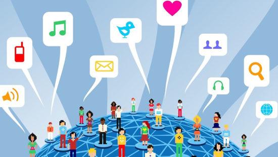 Data protection, italiani preoccupati per la privacy ma non rinunciano ai social