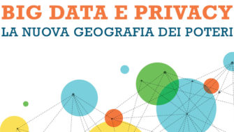 big data e privacy
