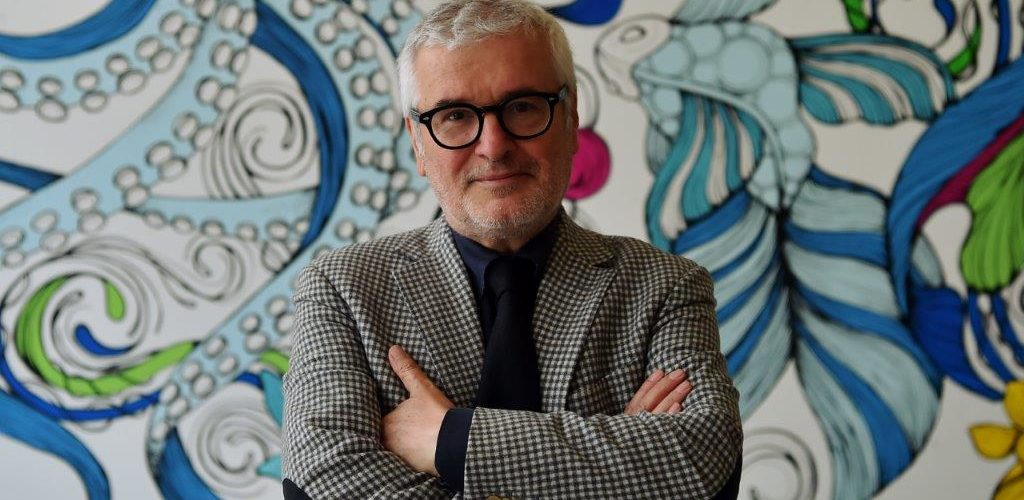Raffaele Barberio, Presidente Privacy Italia