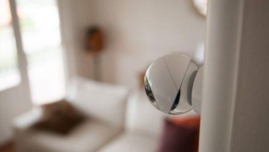 Telecamera sul pianerottolo condominiale?