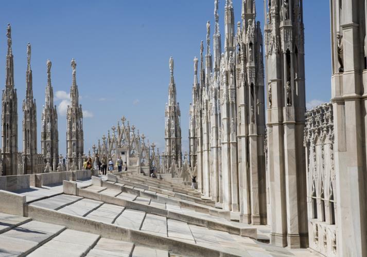 terrazze-duomo - Privacy Italia