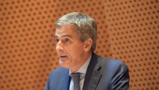 Giovanni Buttarelli (Garante Privacy Ue) 'I dati sono una valuta parallela che la Ue deve difendere. Cambridge Analytica? Una truffa'