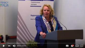 Capo della Rappresentanza in Italia della Commissione europea