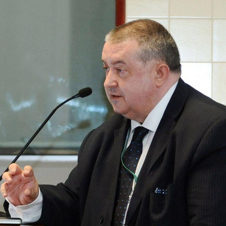 Vice Presidente del Comitato Scientifico ASSO DPO
