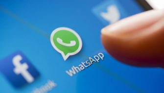 WhatsApp multata da Antitrust
