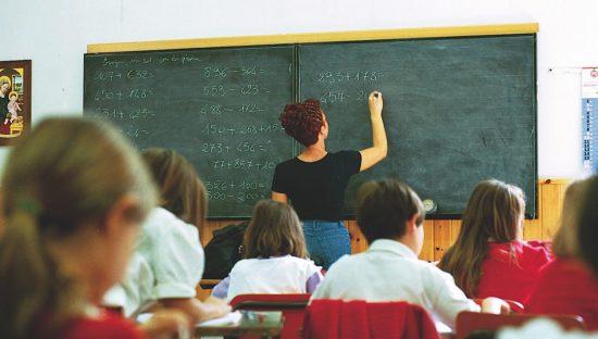 Scuola, graduatorie docenti: no alla pubblicazione di dati sulla salute