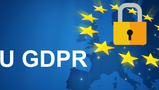 Technology's role in data protection. The missing link in GDPR transfromation