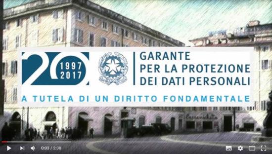 Francesco Modafferi (Garante Privacy) 'Tre priorità per adeguarsi al Regolamento Ue'