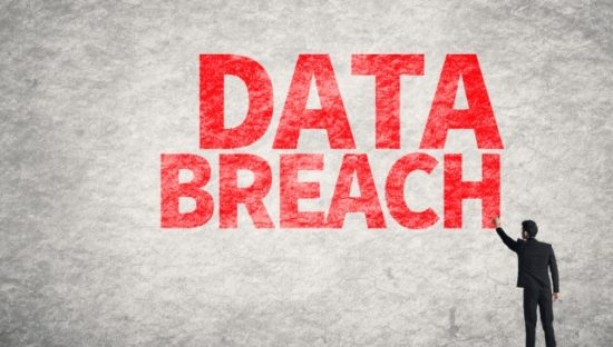 Data Breach Industry Forecast 2019