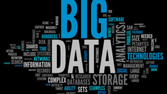 Big data business