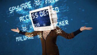 proteggere dati sul web