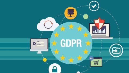 2017 Veritas GDPR Report