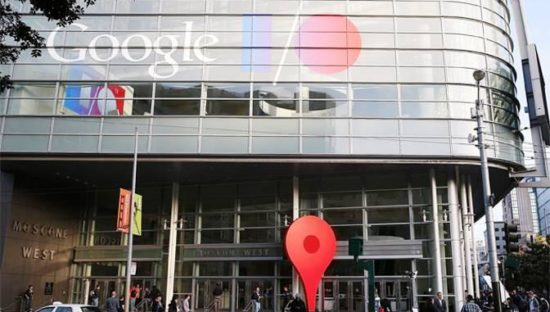 6 falle di sicurezza di Google maps