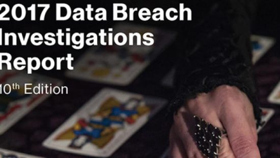 2017 Data Breach Investigations Report 10th Edition