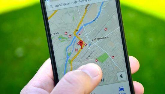 GPS dello smartphone spento? Google ti continua a tracciare