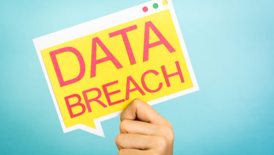 Data Breach Industry Forecast 2020