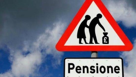 Anticipo pensionistico, arriva l'ok con riserva del Garante Privacy