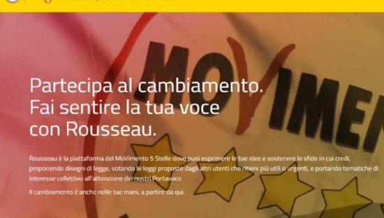 Digitale, Mantovani (M5S): Stato sia garante per la tutela della privacy