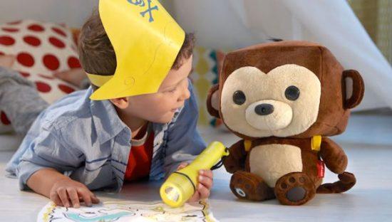 Smart toys: il vademecum del Garante per blindare la privacy dei minori