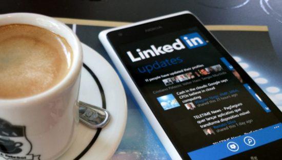 DPO al top delle ricerche di lavoro su LinkedIn