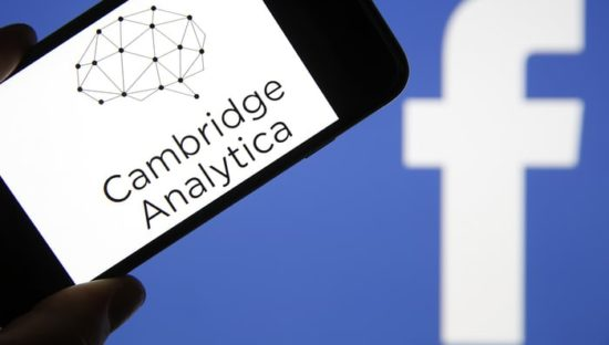 Cambridge Analytica, Facebook paga la multa in Uk. Ammissione di colpa?