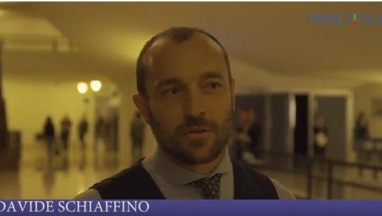 Il Garante incontra i Responsabili della Protezione dei Dati – Intervista a Davide Schiaffino