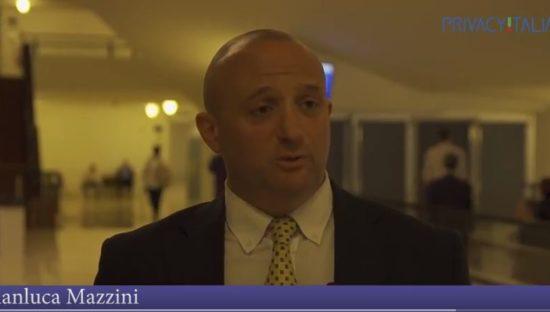 Il Garante incontra i Responsabili della Protezione dei Dati – Intervista a Gianluca Mazzini (Lepida spa)