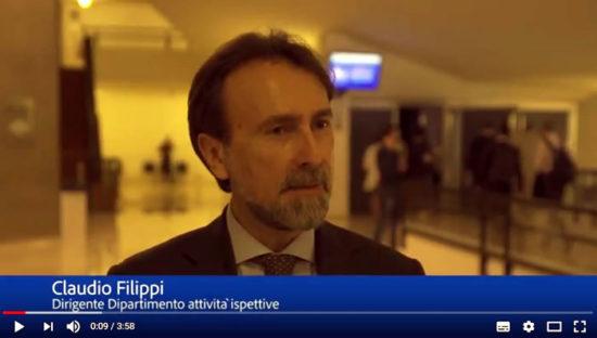 Il Garante incontra i Responsabili della Protezione dei Dati – Intervista a Claudio Filippi