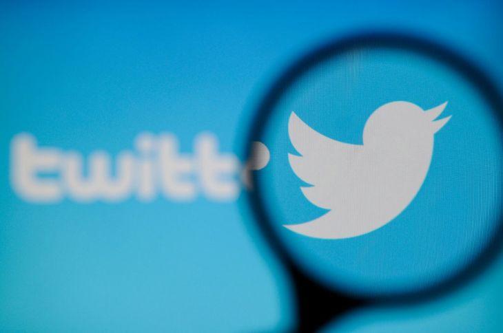 Dati personali pescati su Twitter esposti per spam e pubblicità