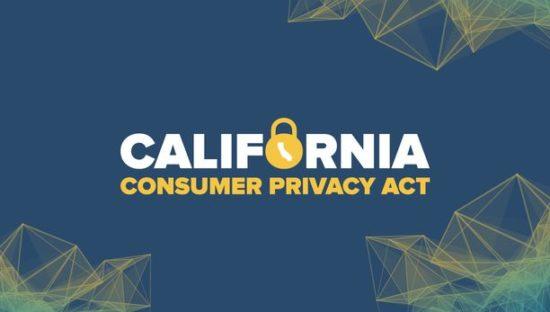 California, nuove regole nel solco del GDPR