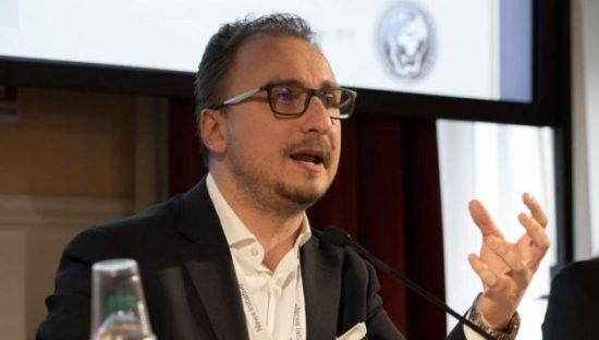 Stefano Mele: 'Attacco hacker al sito INPS? Non è un'attentuante, anzi'