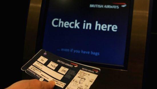 British Airways prima vittima di peso degli hacker nell'era del GDPR
