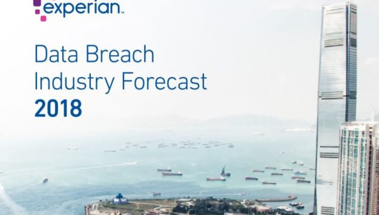 Data Breach Industry Forecast 2018 Experian