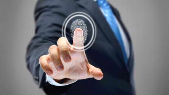 Impronte digitali ai tornelli, Garante privacy multa azienda sanitaria di Enna
