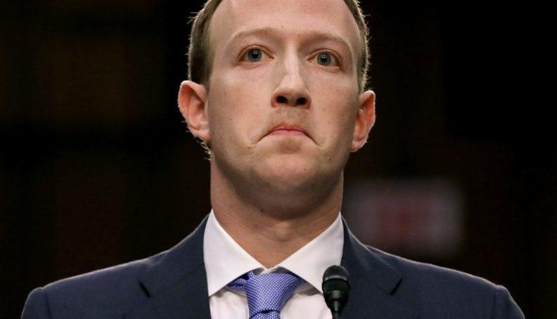 Paradosso Facebook, denuncia la Ue per violazione della privacy