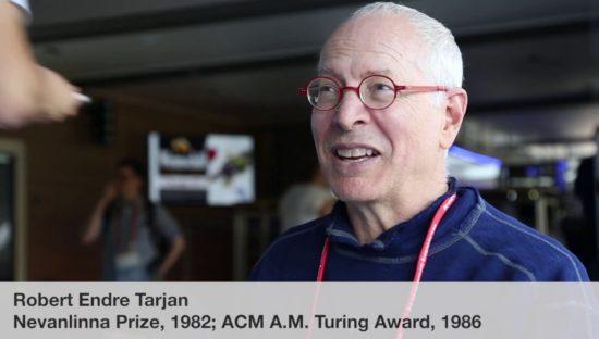 GDPR, Nobel Informatica Tarjan 'Regolamento simile servirebbe anche negli Usa'