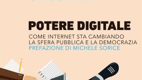 Potere digitalo