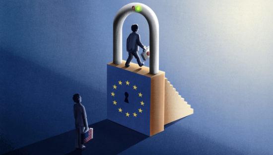 Protezione dei dati, Giovanni Buttarelli (Garante UE): 'Istituzioni siano più presenti'