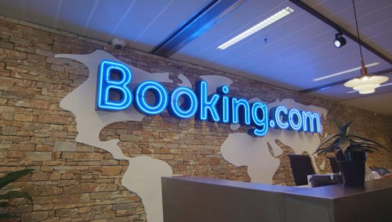 GDPR, problemi di privacy per Booking?