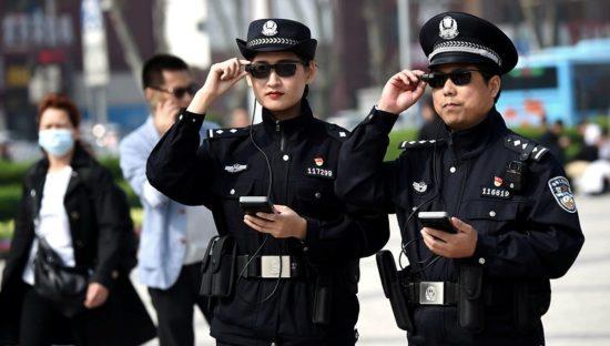 In Cina il riconoscimento facciale della Polizia potrebbe avere un problema di privacy