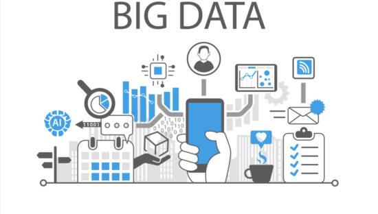 Startup e dati: come i big data sono il business del terzo millennio