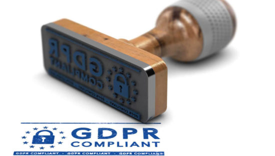 Guidelines 3/2018 on the territorial scope of GDPR