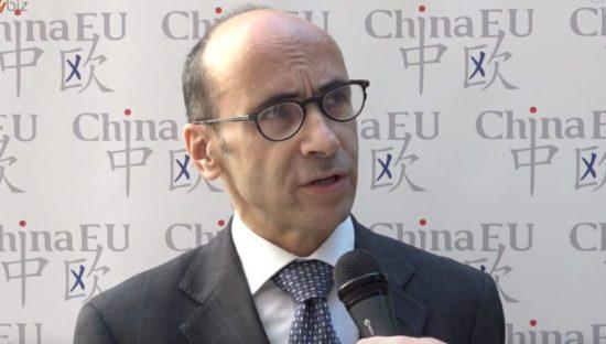 Giuseppe Busia alla guida della commissione di controllo sui grandi sistemi informativi Ue